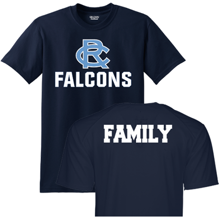 School Pride - Spirit Shirts