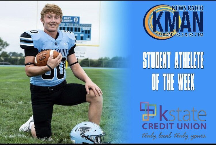 Student-Athlete of the Week