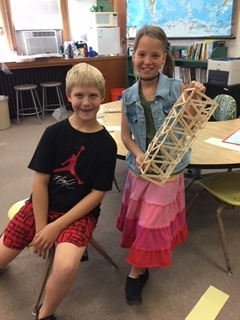 4th Grade Bridges